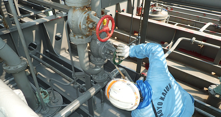 Accurate Maintenance Avoids Incidents in Advance